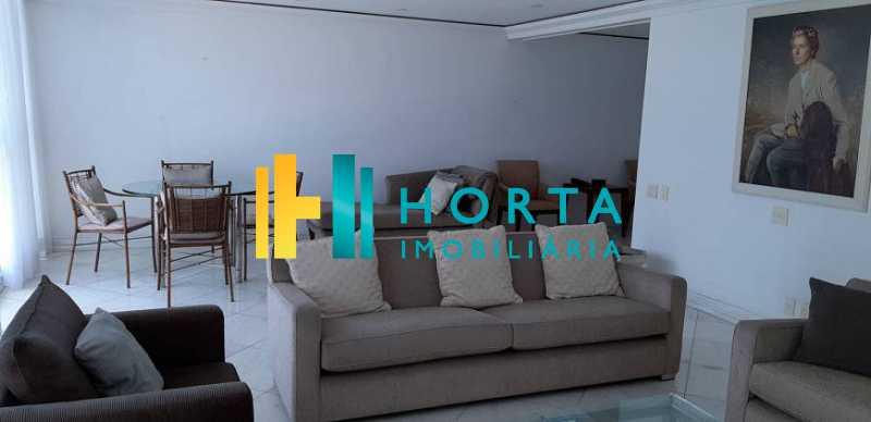 30758b14e2d9431fb5fbdbed0fddb1 - Cobertura à venda Avenida Atlântica,Copacabana, Rio de Janeiro - R$ 9.980.000 - CPCO40060 - 5