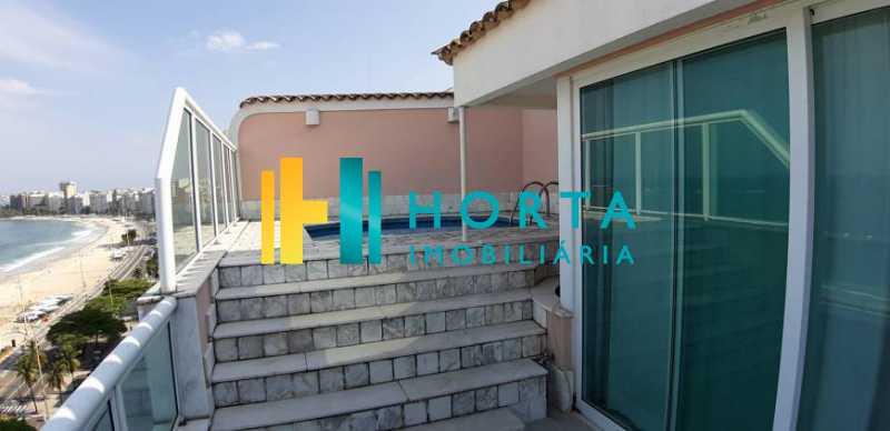 aa391a42c3245efee999f2920ef1a7 - Cobertura à venda Avenida Atlântica,Copacabana, Rio de Janeiro - R$ 9.980.000 - CPCO40060 - 27