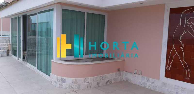 dcdbcfdecc6a34fef41b8834e47bf4 - Cobertura à venda Avenida Atlântica,Copacabana, Rio de Janeiro - R$ 9.980.000 - CPCO40060 - 28