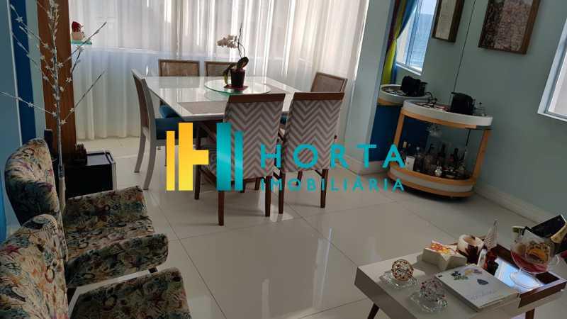 1f531593-8e7f-4003-be13-27d6f0 - Apartamento à venda Rua Anchieta,Leme, Rio de Janeiro - R$ 1.500.000 - CPAP31607 - 1