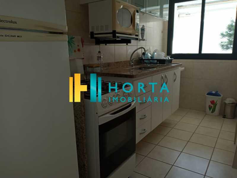 7 - Flat 1 quarto à venda Copacabana, Rio de Janeiro - R$ 750.000 - CPFL10073 - 13