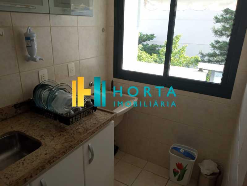 8 - Flat 1 quarto à venda Copacabana, Rio de Janeiro - R$ 750.000 - CPFL10073 - 15