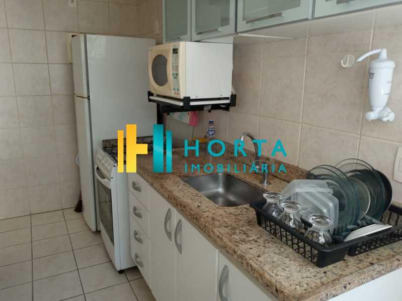 9 - Flat 1 quarto à venda Copacabana, Rio de Janeiro - R$ 750.000 - CPFL10073 - 14