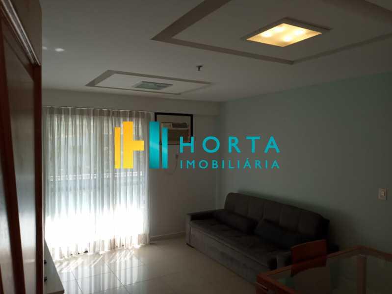 10 - Flat 1 quarto à venda Copacabana, Rio de Janeiro - R$ 750.000 - CPFL10073 - 4