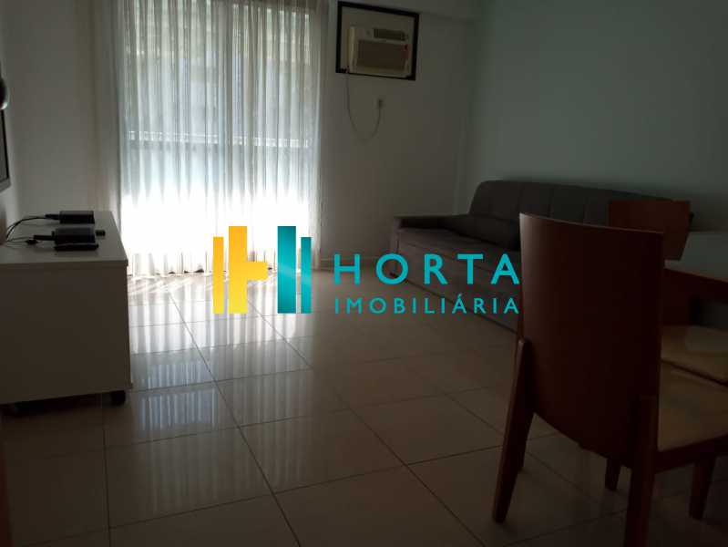 14 - Flat 1 quarto à venda Copacabana, Rio de Janeiro - R$ 750.000 - CPFL10073 - 26
