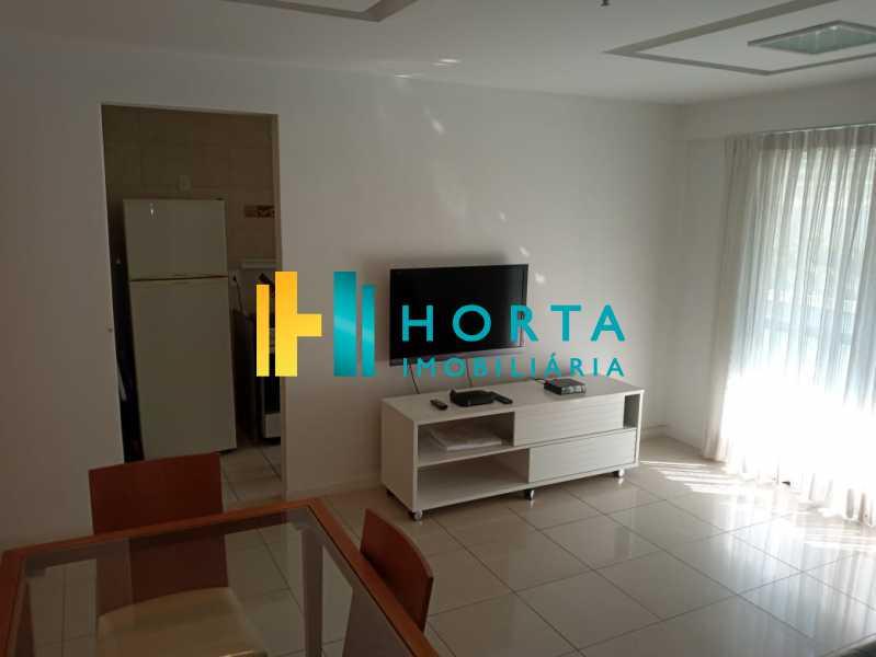 15 - Flat 1 quarto à venda Copacabana, Rio de Janeiro - R$ 750.000 - CPFL10073 - 6