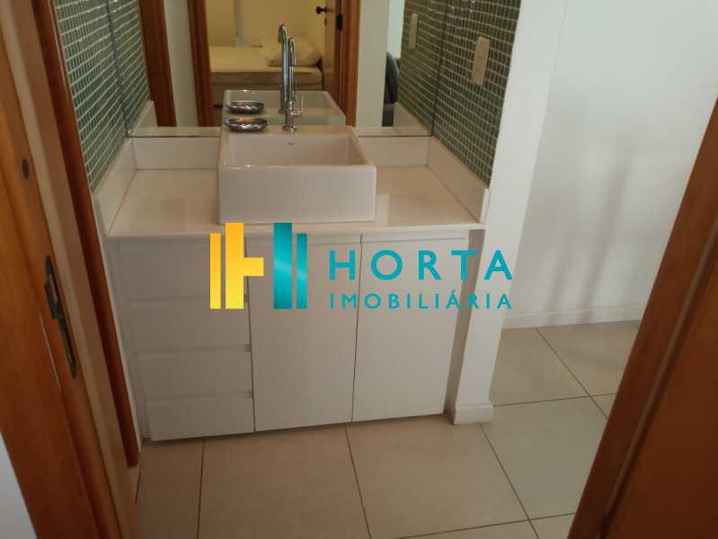 16 - Flat 1 quarto à venda Copacabana, Rio de Janeiro - R$ 750.000 - CPFL10073 - 11