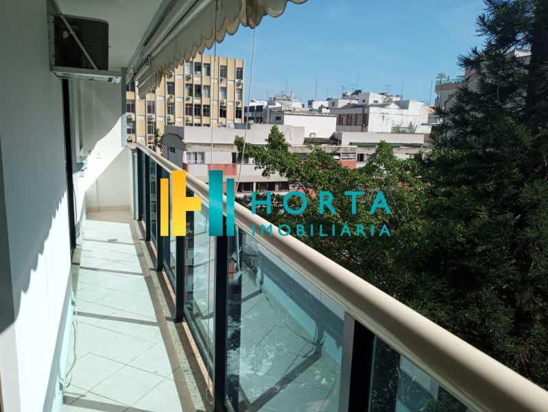 27 - Flat 1 quarto à venda Copacabana, Rio de Janeiro - R$ 750.000 - CPFL10073 - 16