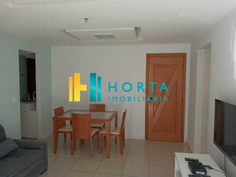 30 - Flat 1 quarto à venda Copacabana, Rio de Janeiro - R$ 750.000 - CPFL10073 - 1