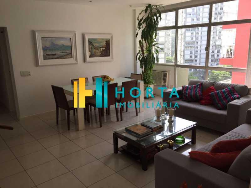 18 - Cobertura à venda Avenida Niemeyer,São Conrado, Rio de Janeiro - R$ 2.100.000 - CPCO30088 - 16