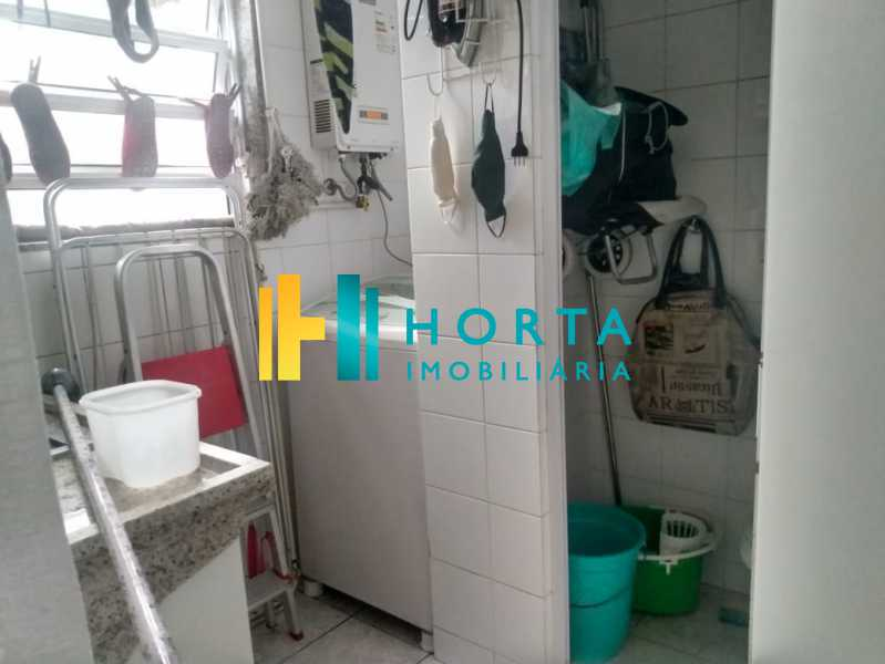 64bf133f-bf4b-49fa-b1c9-7e8233 - Apartamento à venda Rua Antônio Vieira,Leme, Rio de Janeiro - R$ 1.070.000 - CPAP31639 - 16