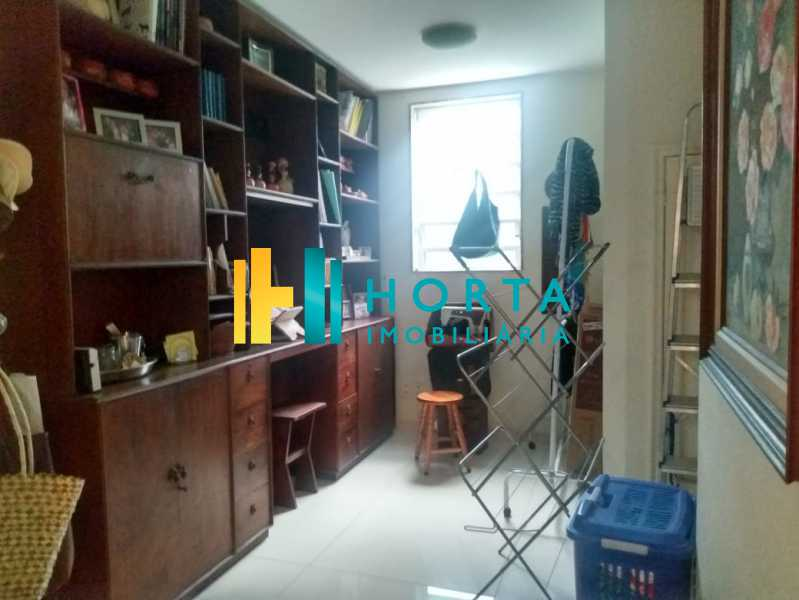 16780979-8f98-44ac-bcfb-ad3609 - Apartamento à venda Rua Antônio Vieira,Leme, Rio de Janeiro - R$ 1.070.000 - CPAP31639 - 8