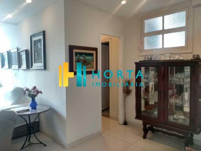 bad6586c-2569-4a21-812f-7d13d2 - Apartamento à venda Rua Antônio Vieira,Leme, Rio de Janeiro - R$ 1.070.000 - CPAP31639 - 3