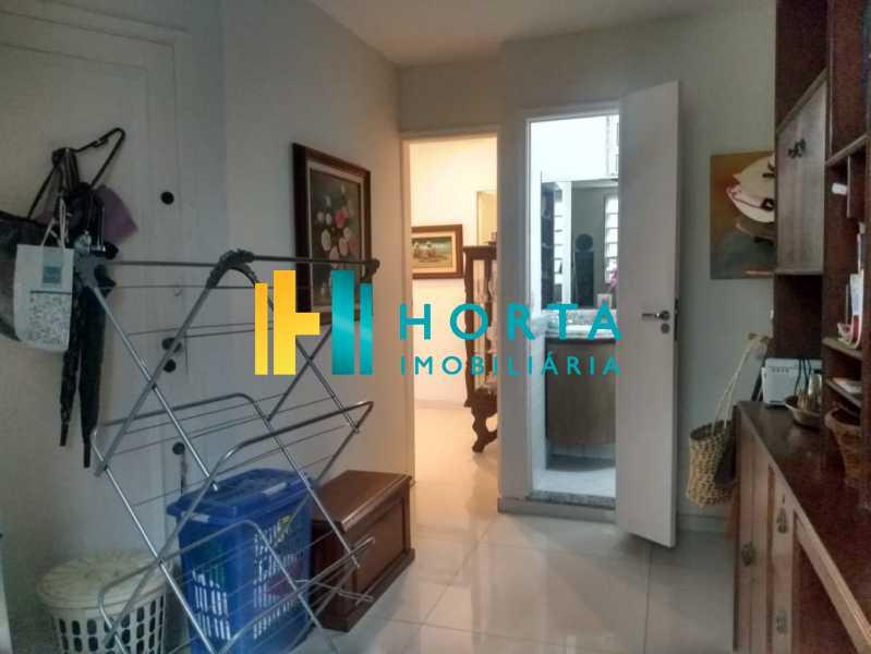 fb4f2853-e0d4-4587-9276-6e22b9 - Apartamento à venda Rua Antônio Vieira,Leme, Rio de Janeiro - R$ 1.070.000 - CPAP31639 - 17