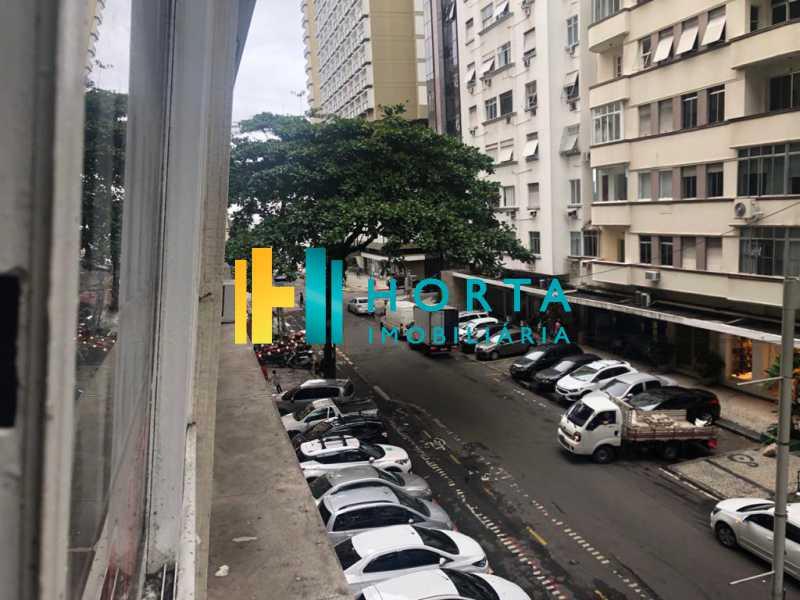 7abf5c64-12bd-4df9-bdf0-2e8be5 - Sala Comercial 40m² à venda Rua Xavier Da Silveira,Copacabana, Rio de Janeiro - R$ 270.000 - CPSL00074 - 4