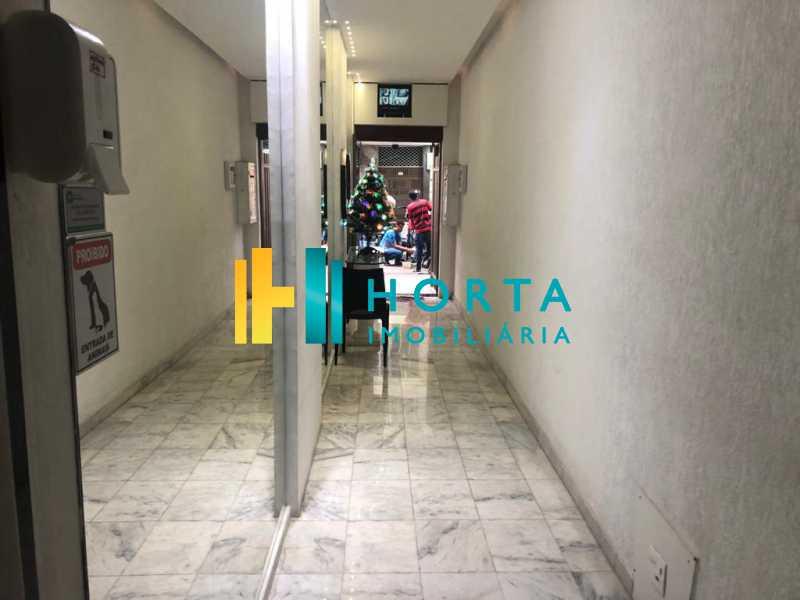 8a76d98d-4b4a-44ae-bdb4-e639be - Sala Comercial 40m² à venda Rua Xavier Da Silveira,Copacabana, Rio de Janeiro - R$ 270.000 - CPSL00074 - 7