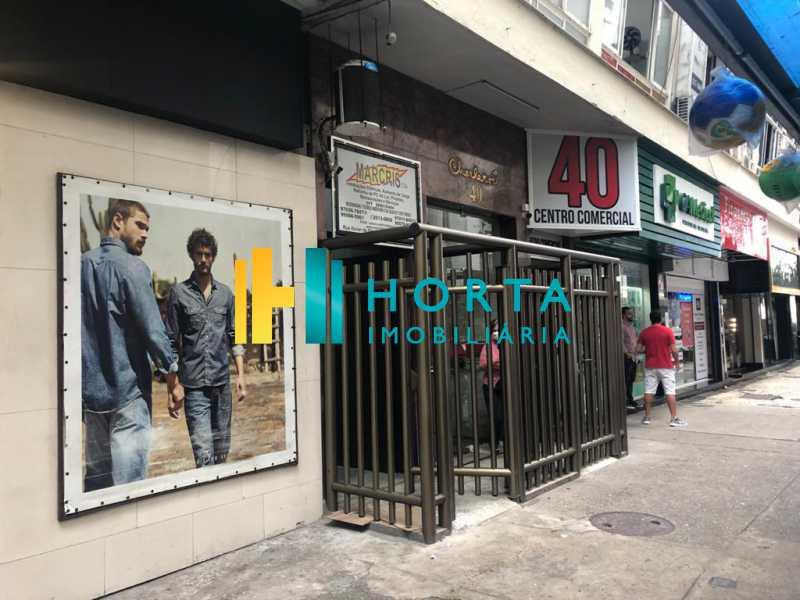 11254413-5f6d-4a8b-95dd-051066 - Sala Comercial 40m² à venda Rua Xavier Da Silveira,Copacabana, Rio de Janeiro - R$ 270.000 - CPSL00074 - 9