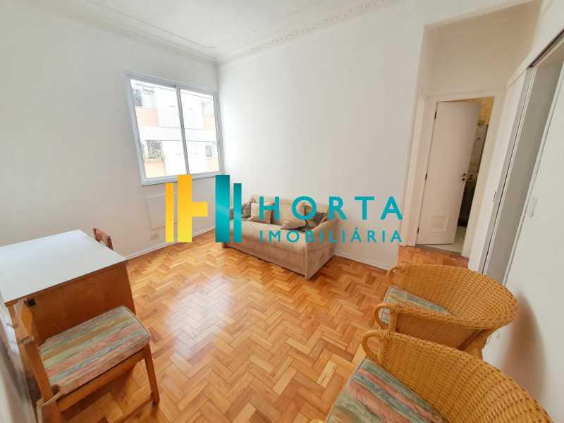 2. - Apartamento à venda Avenida Ataulfo de Paiva,Leblon, Rio de Janeiro - R$ 1.050.000 - CPAP11125 - 3