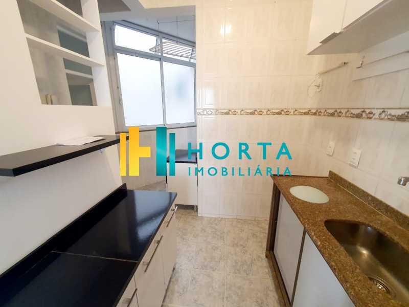 13. - Apartamento à venda Avenida Ataulfo de Paiva,Leblon, Rio de Janeiro - R$ 1.050.000 - CPAP11125 - 14