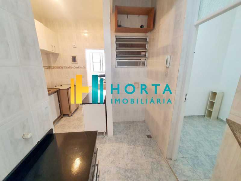 14. - Apartamento à venda Avenida Ataulfo de Paiva,Leblon, Rio de Janeiro - R$ 1.050.000 - CPAP11125 - 15