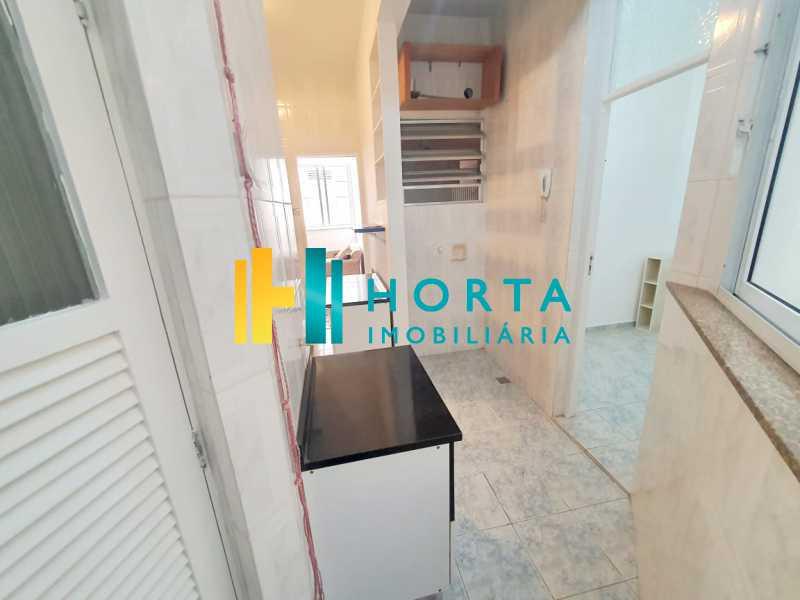15. - Apartamento à venda Avenida Ataulfo de Paiva,Leblon, Rio de Janeiro - R$ 1.050.000 - CPAP11125 - 16