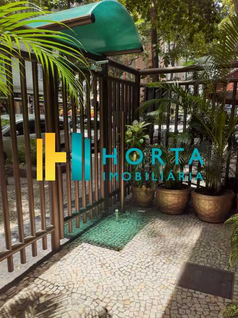 20. - Apartamento 1 quarto para alugar Copacabana, Rio de Janeiro - R$ 1.600 - CPAP11129 - 20