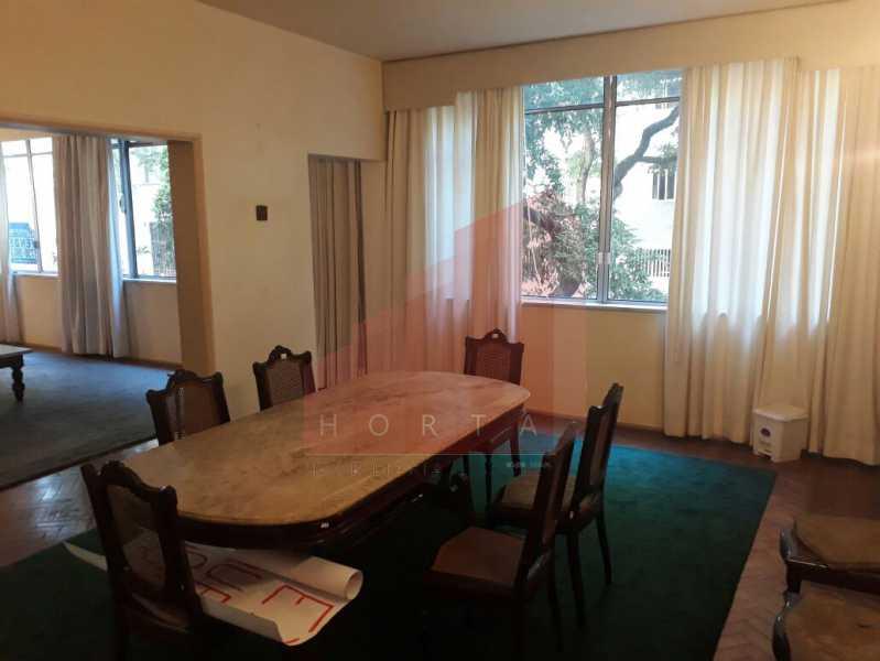 sala 6. - Apartamento Copacabana,Rio de Janeiro,RJ À Venda,3 Quartos,300m² - CPAP30351 - 4