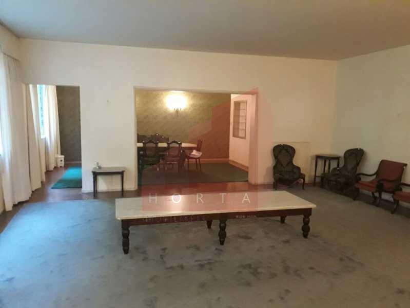 sala 7. - Apartamento Copacabana,Rio de Janeiro,RJ À Venda,3 Quartos,300m² - CPAP30351 - 9