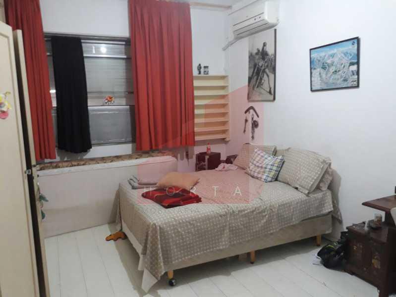 SUITE  1. - Apartamento Copacabana,Rio de Janeiro,RJ À Venda,3 Quartos,300m² - CPAP30351 - 10