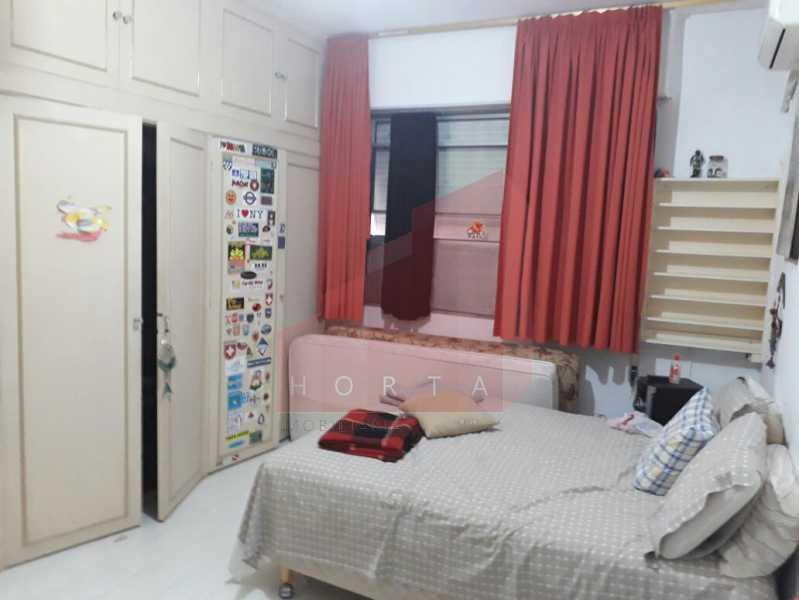 SUITE  2. - Apartamento Copacabana,Rio de Janeiro,RJ À Venda,3 Quartos,300m² - CPAP30351 - 11