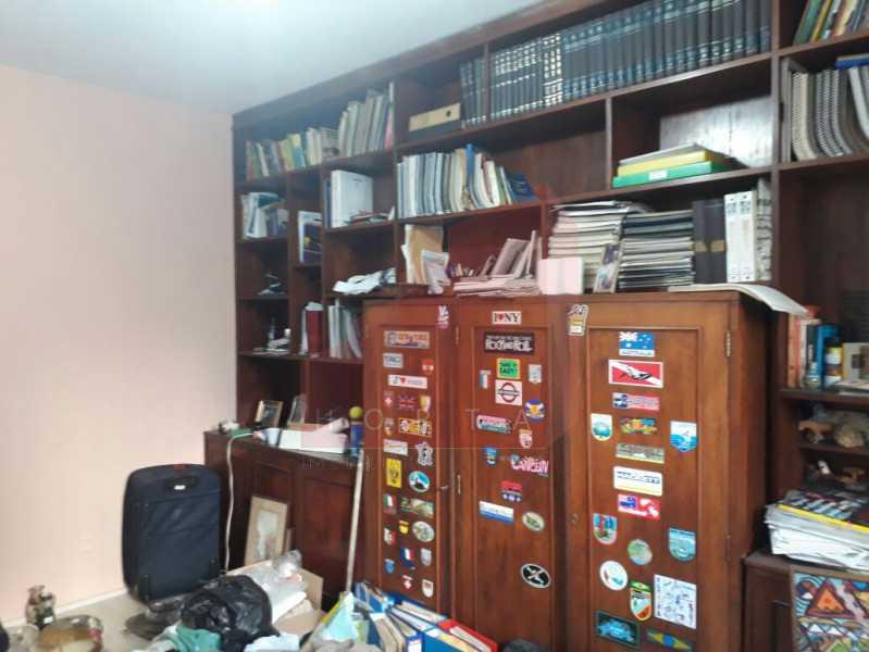 QUARTO 1 1. - Apartamento Copacabana,Rio de Janeiro,RJ À Venda,3 Quartos,300m² - CPAP30351 - 16