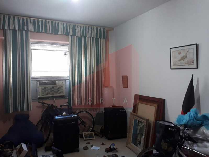 QUARTO 1 2. - Apartamento Copacabana,Rio de Janeiro,RJ À Venda,3 Quartos,300m² - CPAP30351 - 17