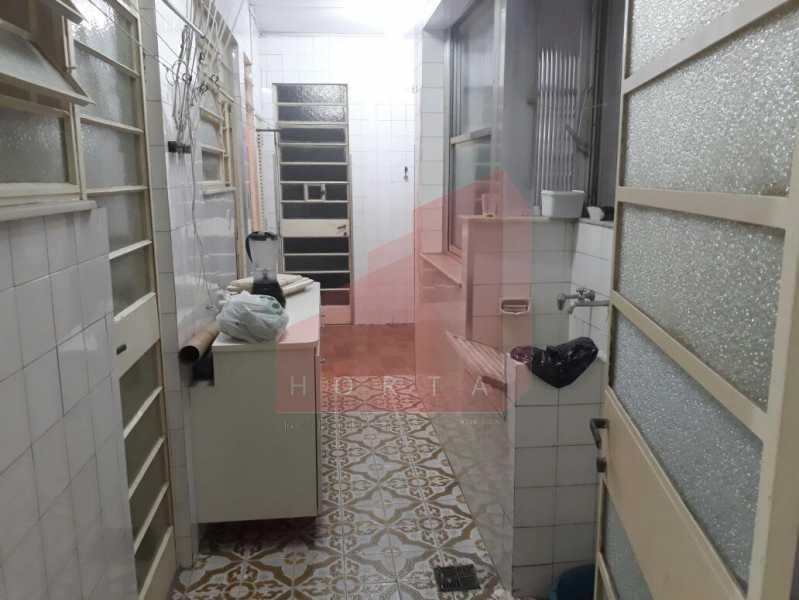 AREA 1. - Apartamento Copacabana,Rio de Janeiro,RJ À Venda,3 Quartos,300m² - CPAP30351 - 19