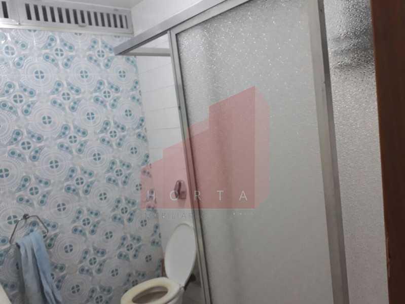 BAANHEIRO SUITE 1. - Apartamento Copacabana,Rio de Janeiro,RJ À Venda,3 Quartos,300m² - CPAP30351 - 20