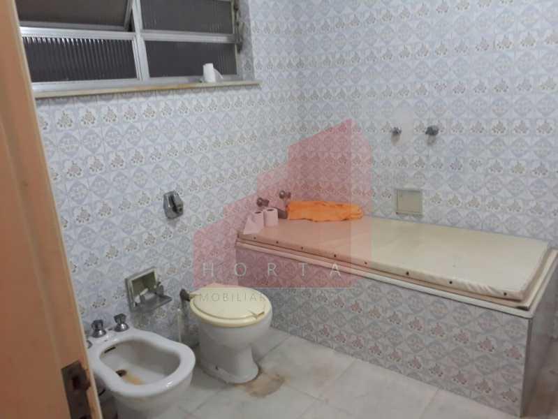 BANHEIRO SUITE 2 1. - Apartamento Copacabana,Rio de Janeiro,RJ À Venda,3 Quartos,300m² - CPAP30351 - 22