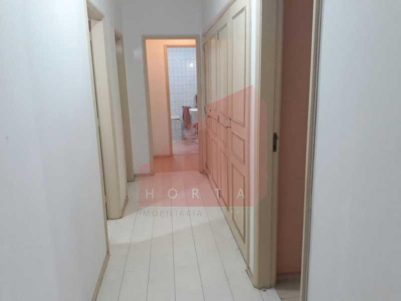 CIRCULAÇÃO QUARTOS. - Apartamento Copacabana,Rio de Janeiro,RJ À Venda,3 Quartos,300m² - CPAP30351 - 23