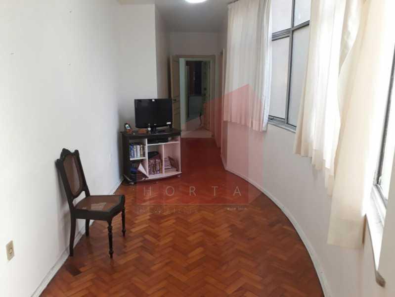 CIRCULAÇÃO TV. - Apartamento Copacabana,Rio de Janeiro,RJ À Venda,3 Quartos,300m² - CPAP30351 - 24