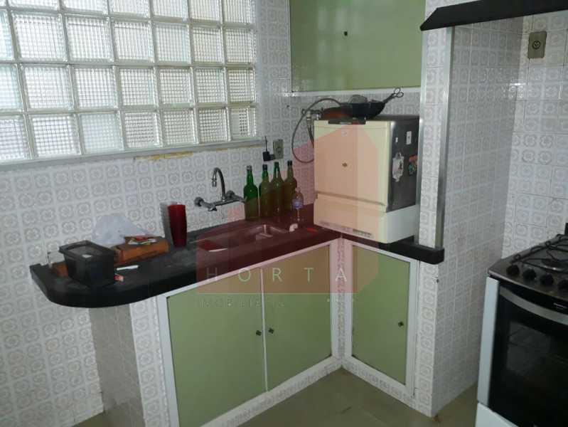 COZINHA 1. - Apartamento Copacabana,Rio de Janeiro,RJ À Venda,3 Quartos,300m² - CPAP30351 - 26