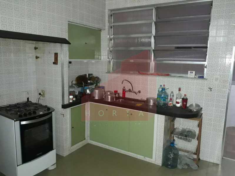 COZINHA 2. - Apartamento Copacabana,Rio de Janeiro,RJ À Venda,3 Quartos,300m² - CPAP30351 - 27