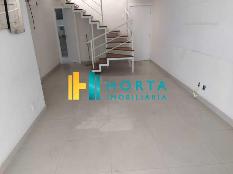 aac1abfa-1c96-4f0e-b750-90f259 - Apartamento à venda Rua Sacopa,Lagoa, Rio de Janeiro - R$ 2.800.000 - CPAP40411 - 1