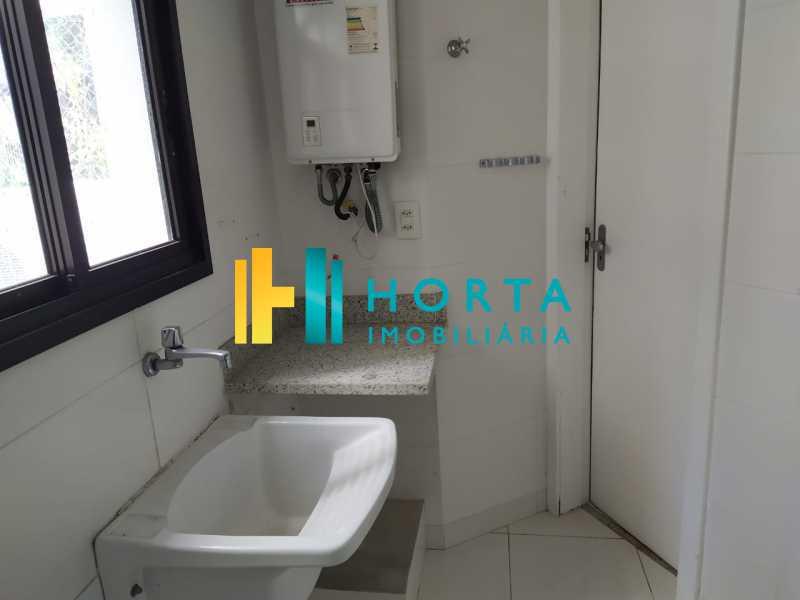 e235d553-c1fb-4997-bd34-f4e899 - Apartamento à venda Rua Sacopa,Lagoa, Rio de Janeiro - R$ 2.800.000 - CPAP40411 - 27