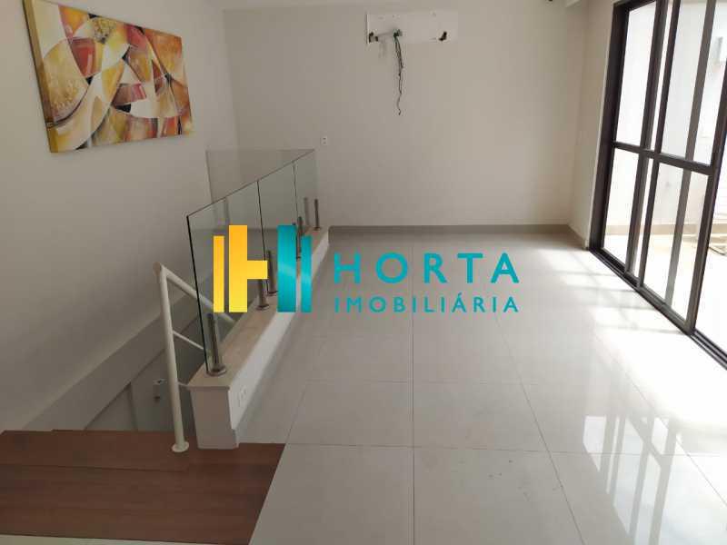 f46b181a-5d45-4013-83b0-a317e3 - Apartamento à venda Rua Sacopa,Lagoa, Rio de Janeiro - R$ 2.800.000 - CPAP40411 - 4