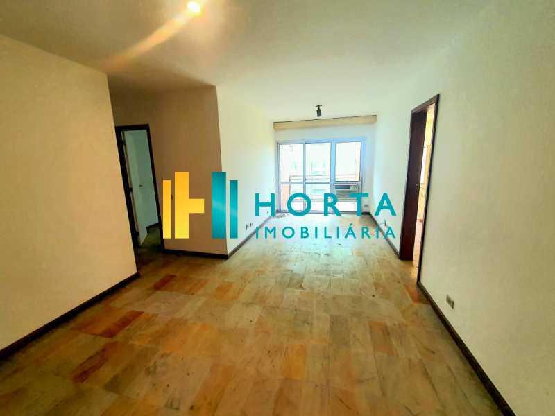 1. - Apartamento 1 quarto à venda Ipanema, Rio de Janeiro - R$ 900.000 - CPAP11131 - 1