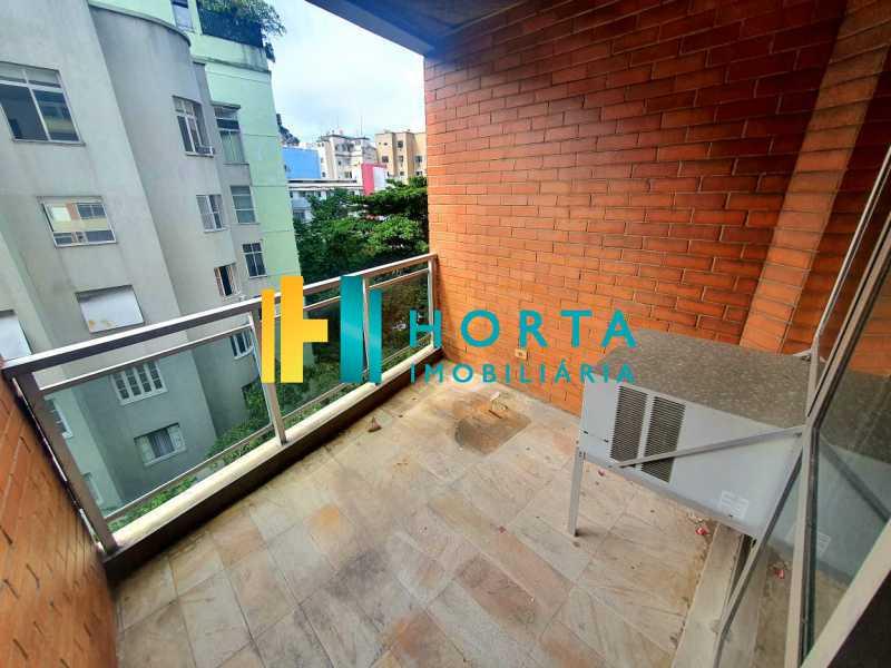 4. - Apartamento 1 quarto à venda Ipanema, Rio de Janeiro - R$ 900.000 - CPAP11131 - 5