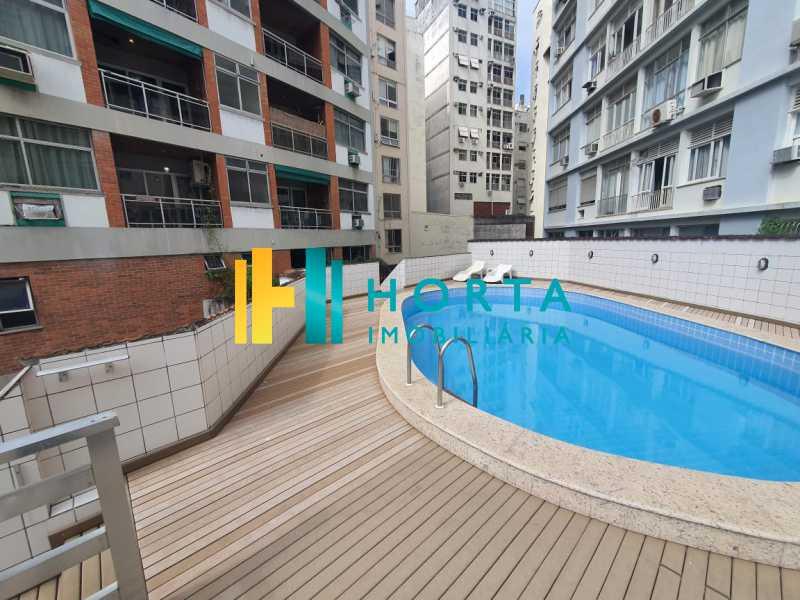 20. - Apartamento 1 quarto à venda Ipanema, Rio de Janeiro - R$ 900.000 - CPAP11131 - 21