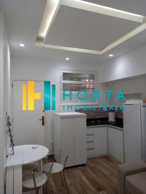 876133262209581 - Kitnet/Conjugado 30m² à venda Copacabana, Rio de Janeiro - R$ 430.000 - CPKI00228 - 13