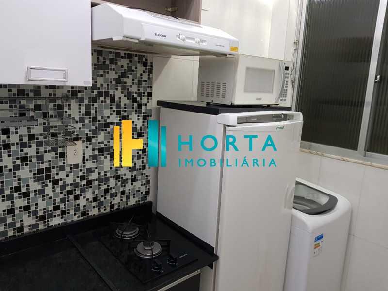 1 - Apartamento à venda Rua Visconde de Pirajá,Ipanema, Rio de Janeiro - R$ 680.000 - CPAP11139 - 8