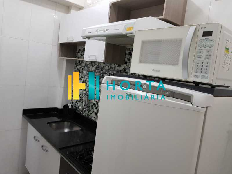 2 - Apartamento à venda Rua Visconde de Pirajá,Ipanema, Rio de Janeiro - R$ 680.000 - CPAP11139 - 10