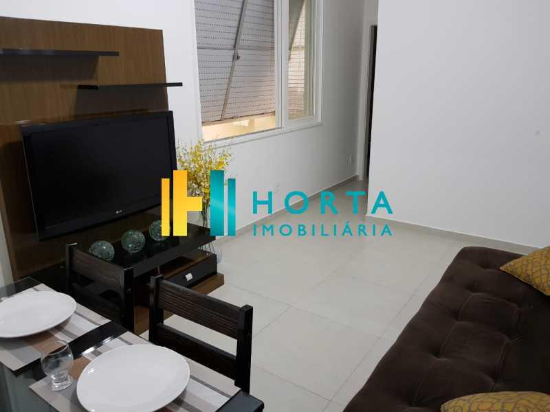 6 - Apartamento à venda Rua Visconde de Pirajá,Ipanema, Rio de Janeiro - R$ 680.000 - CPAP11139 - 6