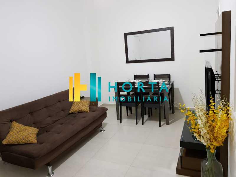 8 - Apartamento à venda Rua Visconde de Pirajá,Ipanema, Rio de Janeiro - R$ 680.000 - CPAP11139 - 3